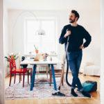 Как сделать уборку приятной и быстрой