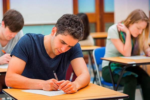 Важные советы для тех, кто сдает экзамен