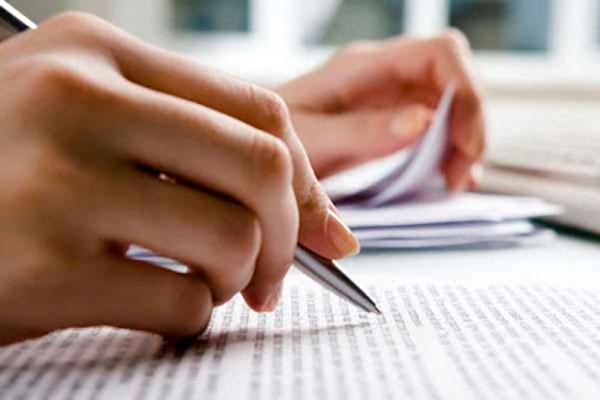 Как начать писать научные статьи студенту и аспиранту