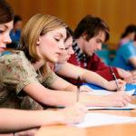Учеба в университете