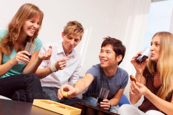 Популярные развлечения для студентов