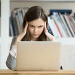 Снижение памяти и трудности с запоминанием новой информации