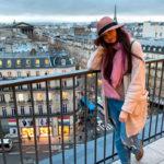 Что нужно для учёбы во Франции