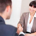 Интервью глазами работодателя