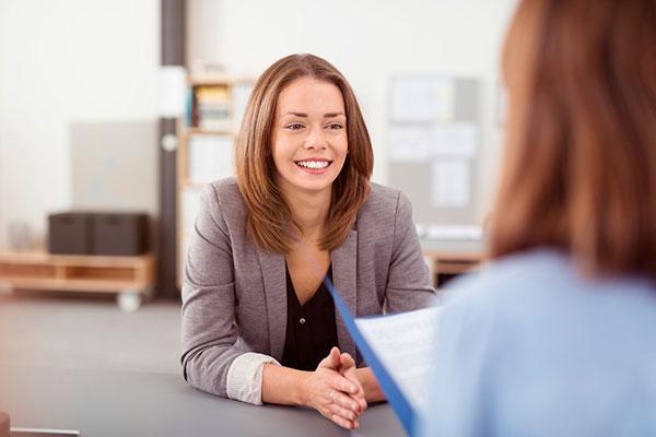 Как пройти собеседование в ВУЗ