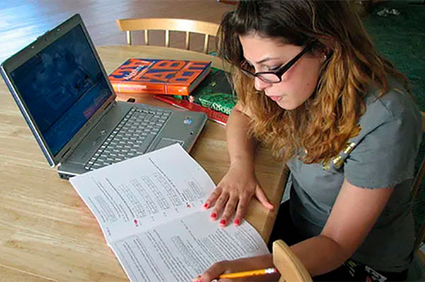 Как организовать самостоятельное изучение иностранного языка