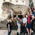 Мюнхен – город студентов