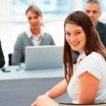8 признаков успешного собеседования