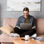 10 советов по работе из дома
