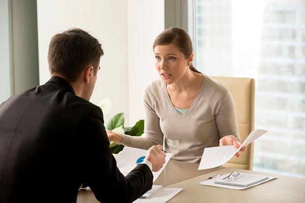 Как легко решать конфликтные ситуации в офисе