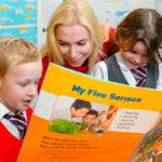 Нужны ли курсы английского языка в первом классе?