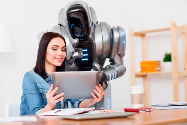 Как искусственный интеллект помогает учиться