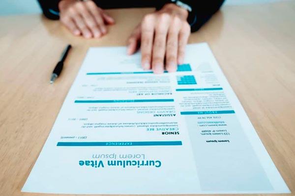 Как правильно оформить CV для вступления в иностранный университет