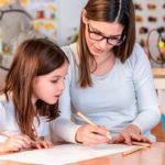 Как выбрать репетитора для ребёнка