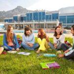 Высшее образование на Кипре