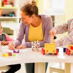 Формирование личности с детства