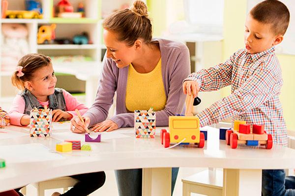 Формирование личности с детстваФормирование личности с детства