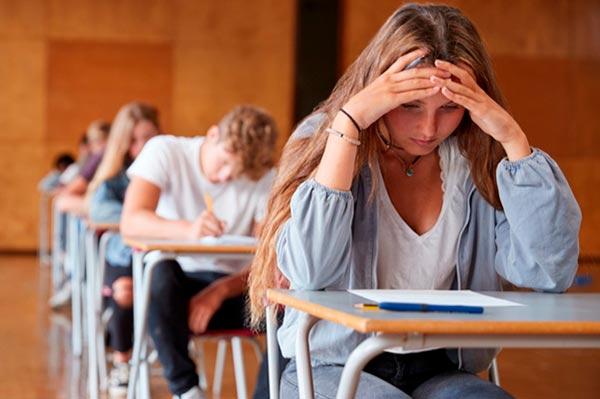 Как перестать бояться экзаменов
