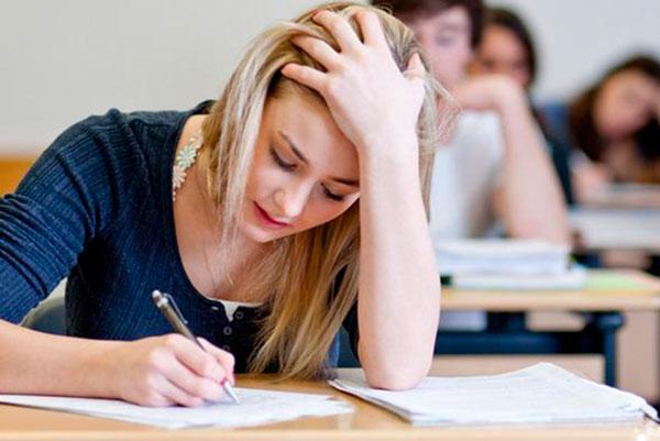 Помощь в учебе