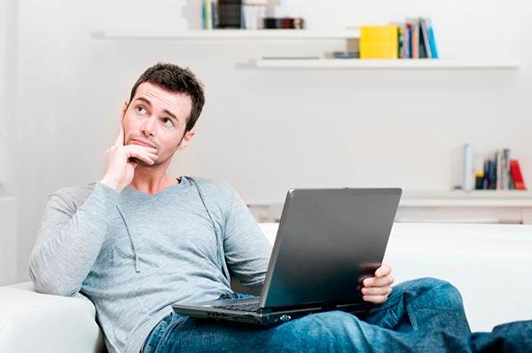 Какие вопросы нужно задать себе перед поиском работы