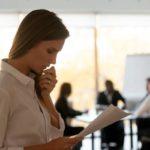 8 советов, как преодолеть страх публичных выступлений