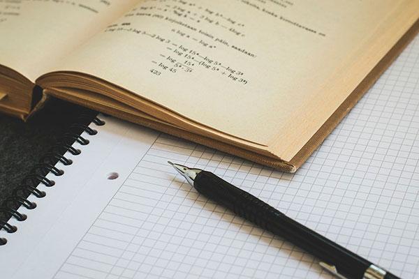Основные понятия алгебры и её определения с примерами решения