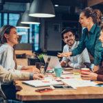 6 факторов, оказывающих наиболее сильное влияние на успех команды