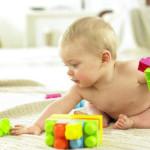 Первые годы жизни важны для развития