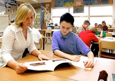 Отличия традиционного учебное заведение и правильного образования
