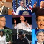 Подборка советов выпускникам от гениев бизнеса современности