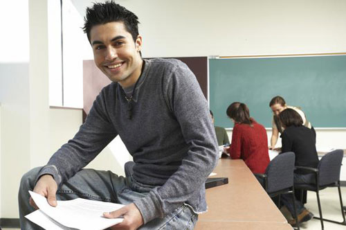 Как стать лучшим студентом