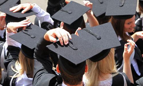 Безработные студенты