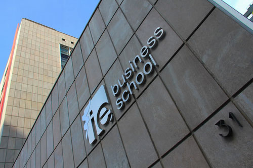 Интервью с деканом IE Business School