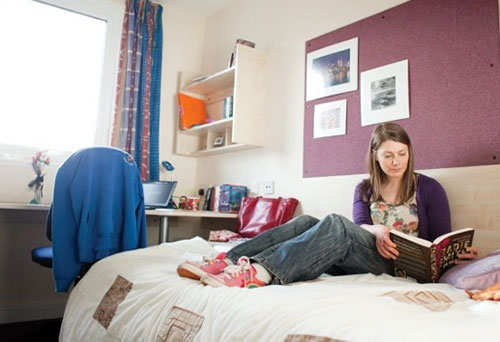 FlatClub – социальная сеть, помогающая студентам путешествовать