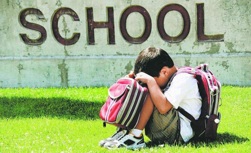Зачем ходим в школу