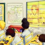 5 способов стать популярным в школе