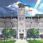 Выбор образовательного учреждения и специальности