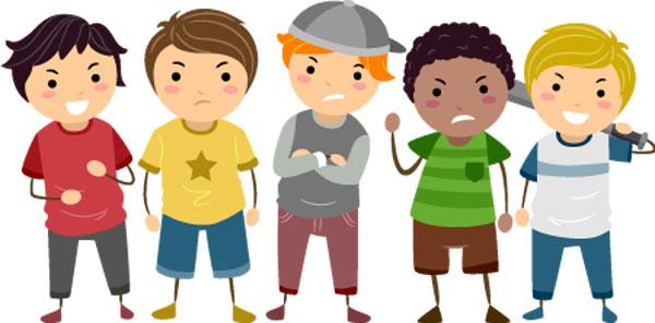 Как помочь ребенку адаптироваться в новом коллективе