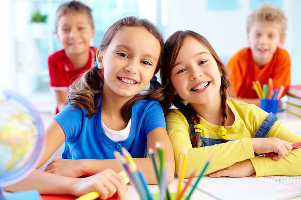 Как помочь ребенку в учебе