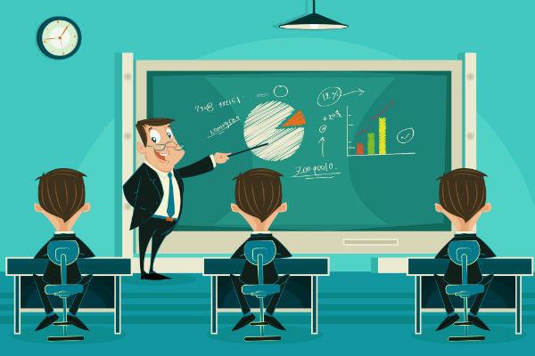 Использование принципа наглядности обучения на школьных занятиях