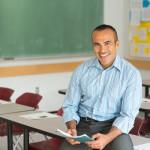Профессионально-личностное развитие педагога