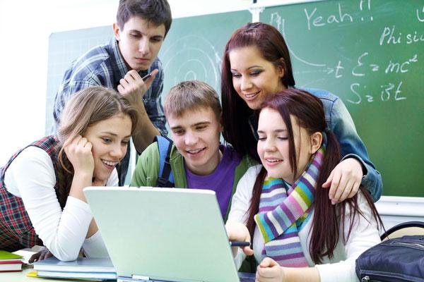 Факторы саморазвития учеников подросткового возраста