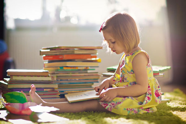 Методики личностного развития детей раннего возраста