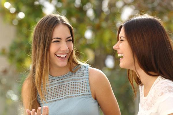 Развитие личности в общении с единомышленниками