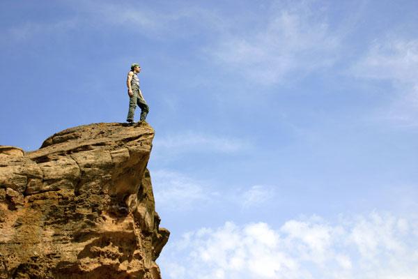 Возрастное развитие личности – мудрость приходит с годами