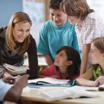 Эффективное личностное развитие младшего школьника в процессе обучения
