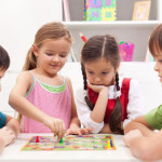 Требования к социально-личностному развитию ребенка в ДОУ