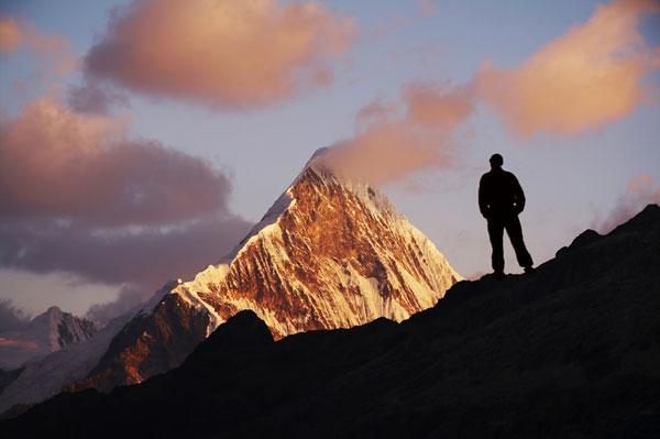 Жизненно важные цели как путь к осмыслению существования
