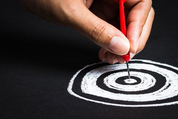 Зачем средство для достижения поставленных целей нужно иногда менять