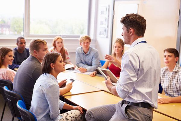 Почему необходим личностный рост педагога и главные составляющие этого роста